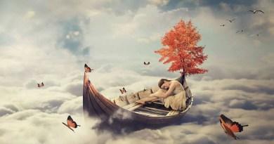 A vida é realmente um sonho?