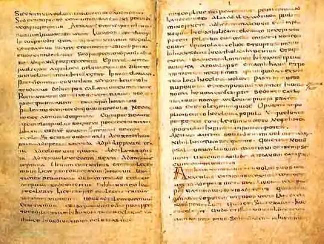 Pesquisadores decifram a 'data oculta' do Apocalipse na Bíblia