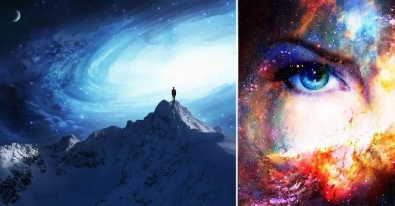 O que é a quinta dimensão e como reconhecer se você está entrando nela