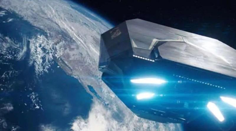 Os astrônomos detectam a chegada de um objeto misterioso na Terra, e não é um asteróide