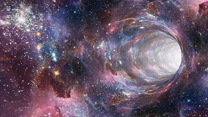 Viajar pelo espaço-tempo
