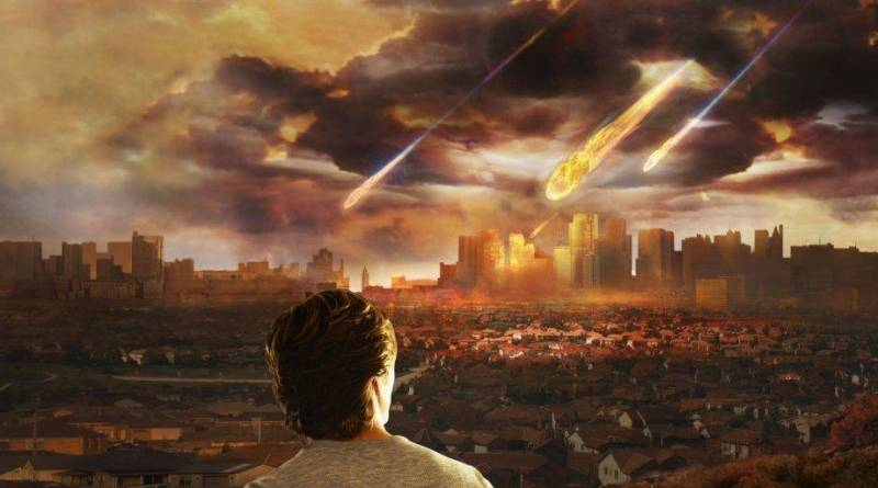 As profecias revelam que 2020 é apenas um aperitivo para o que está por vir