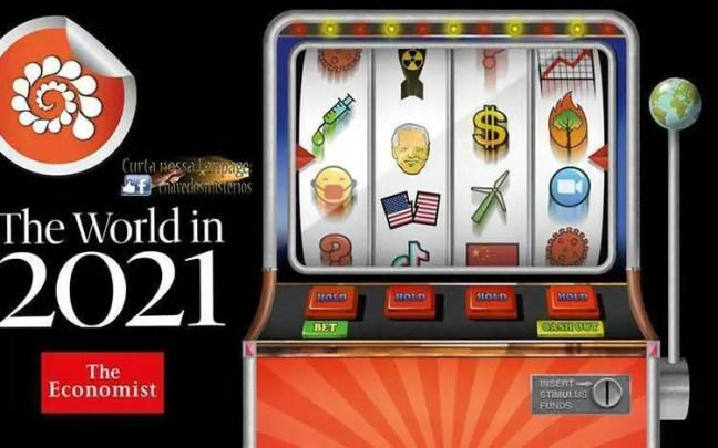 Profecias intrigantes de The Economist para 2021