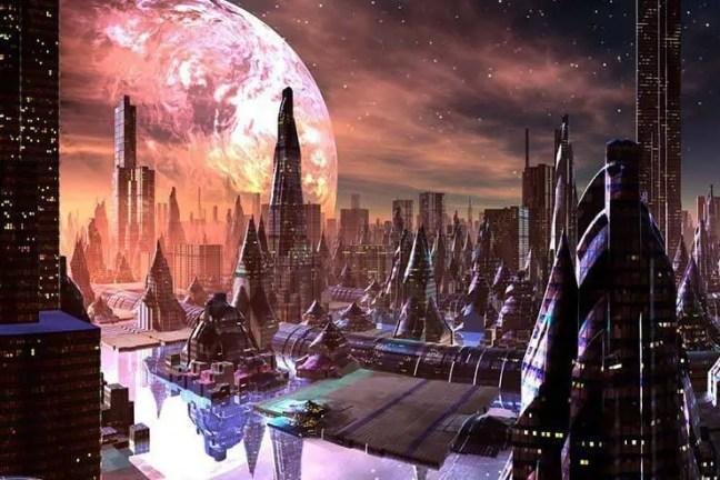 Estudar planetas fora do Sistema Solar é um desafio.