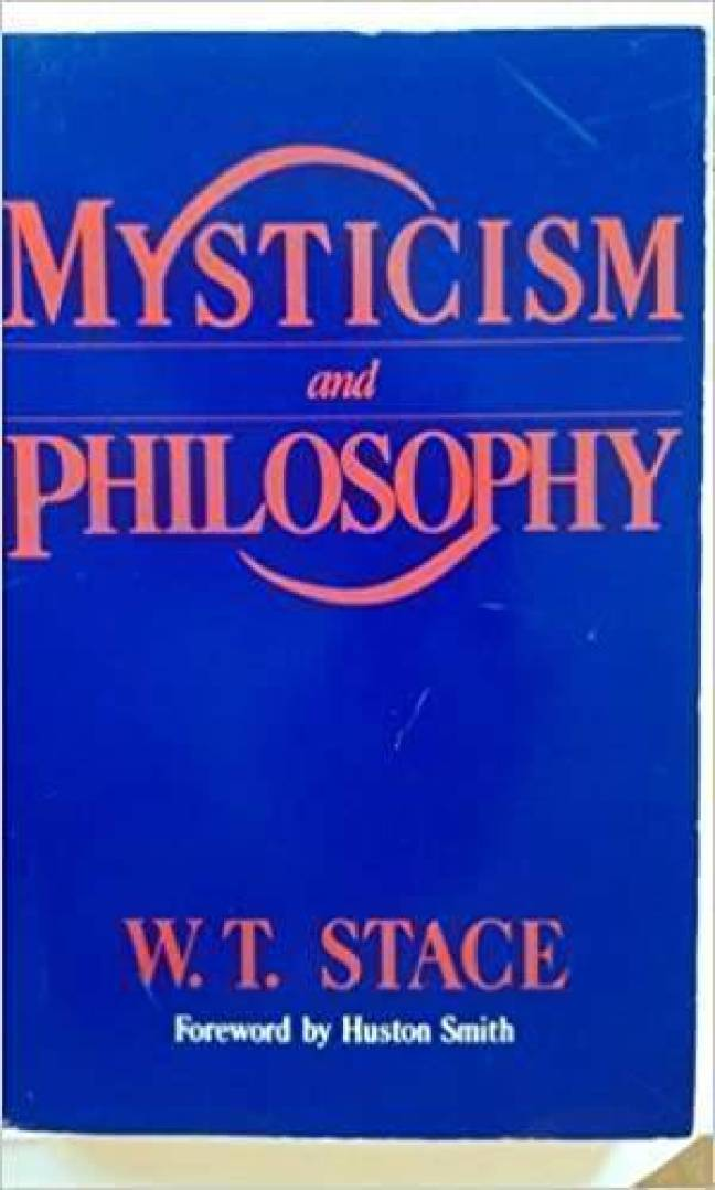 Misticismo e Filosofia dos Serviços Especiais.