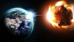 Cientistas americanos contradizem a NASA e alertam sobre o impacto de um asteroide apocalíptico a qualquer momento.