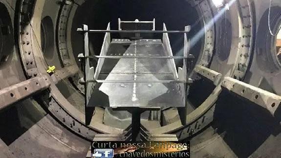 Os engenheiros chineses afirmam ter criado um motor de aeronave que ultrapassa 16 vezes a velocidade do som.