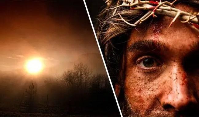 Previsão do Apocalipse: Fim do mundo começará em 2021 - e Jesus retornará em 2028