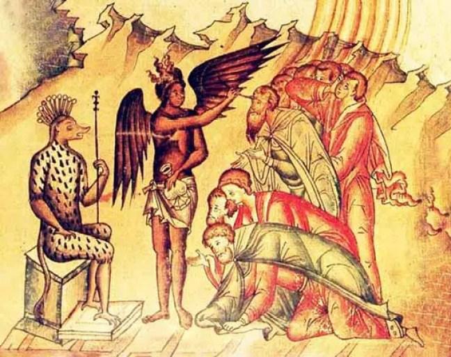 Profecia de Ezequiel