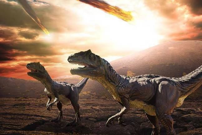 A Terra está prestes a sofrer um novo evento de extinção em massa como o que ocorreu há 30 milhões de anos.