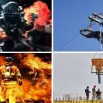As 9 Profissões mais perigosas do mundo
