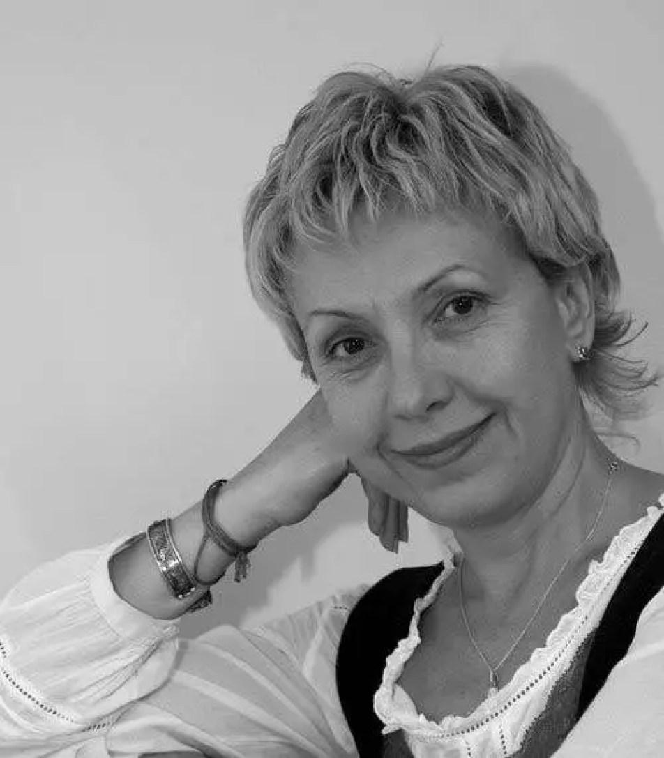 Elisaveta Loginova.