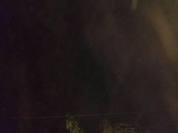 """Misteriosos Orbes de Luz"""" aparecem no céu do Mato Grosso"""