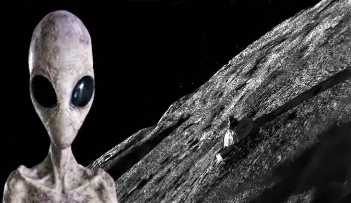 Enquanto a NASA se prepara para a primeira missão do homem a Marte, é curioso que não tenha posto os pés na Lua desde a Apollo 17 (1972), muito menos estabelecido uma base lá.