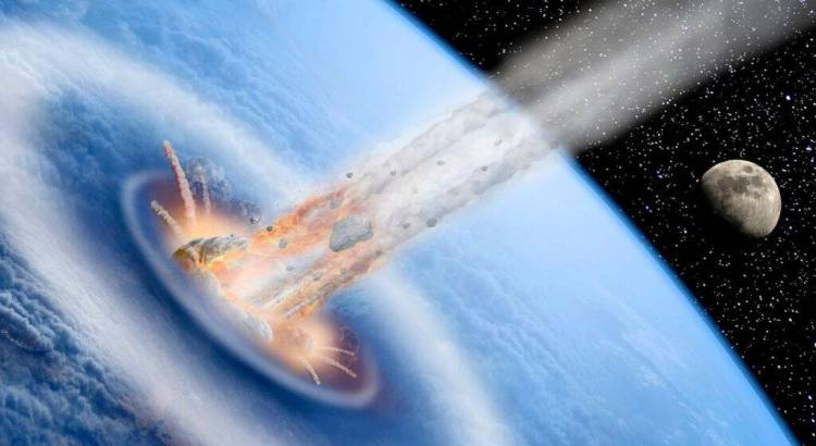 NASA avisa que o asteroide Bennu provavelmente atingirá a Terra