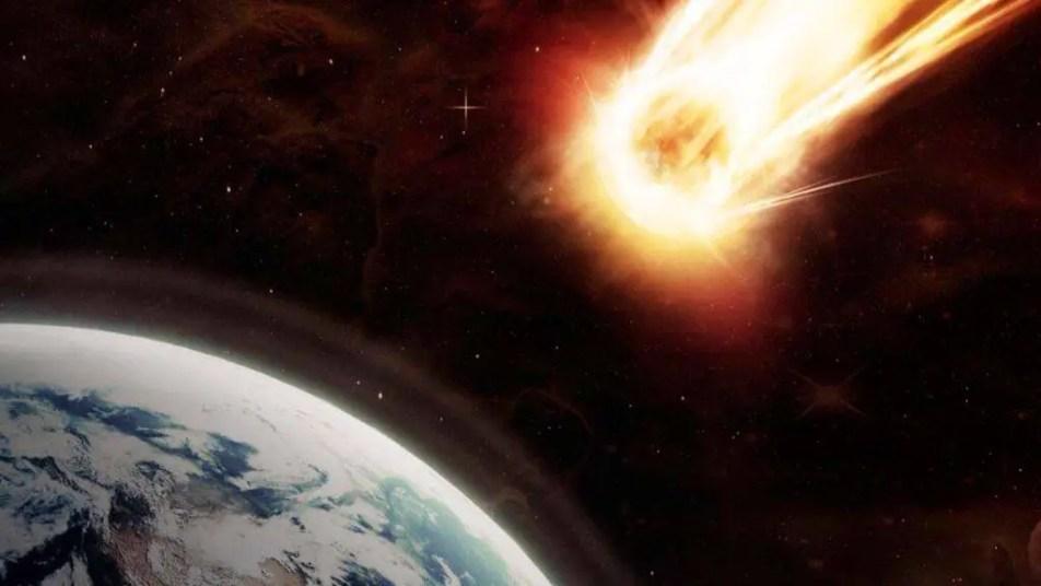 NASA avisa que um asteroide perigoso passará perto da Terra em setembroNASA avisa que um asteroide perigoso passará perto da Terra em setembroNASA avisa que um asteroide perigoso passará perto da Terra em setembro