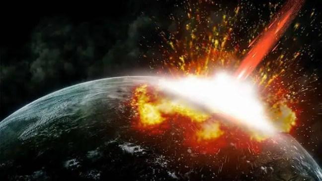 O RJ53 2010 vai passar perto da Terra e sua distância mais próxima está estimada em 366 mil quilômetros do planeta