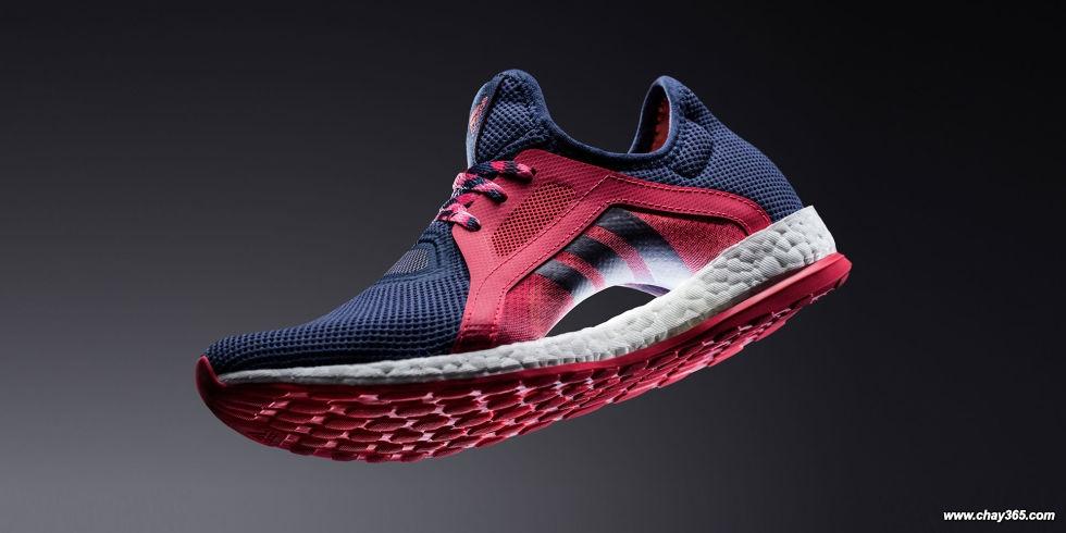 Đánh giá giày chạy Adidas Pure Boost X