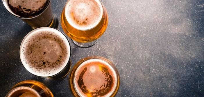 Vì sao không nên uống bia rượu sau khi tập thể thao