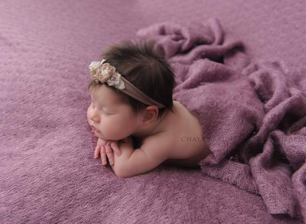 newborn photographer in Maryland