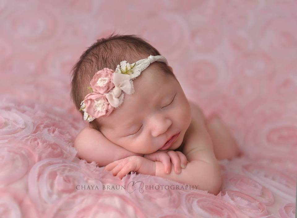 newborn photographer in Baltimore, Maryland area