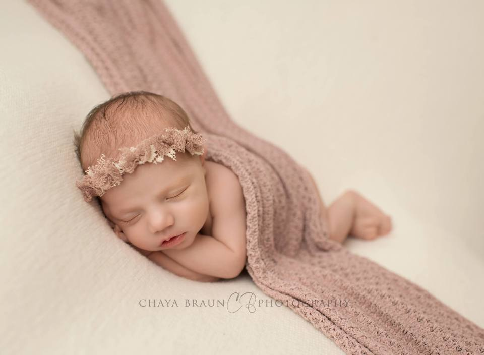 baby photographer in Baltimore, Maryland