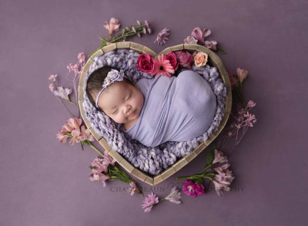 newborn photography in Maryland