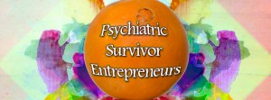 Psychiatric survivor entrepreneurs