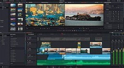 Image result for davinci resolve