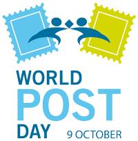 ലോക തപാൽ ദിനം, World Post Day