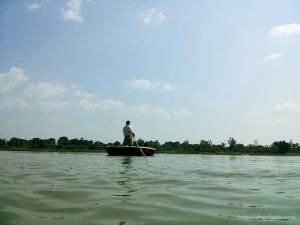 Kaveri River - talakadu