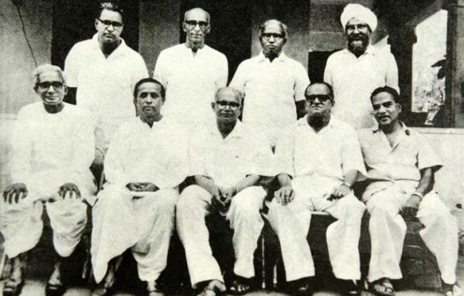 A K Gopalan