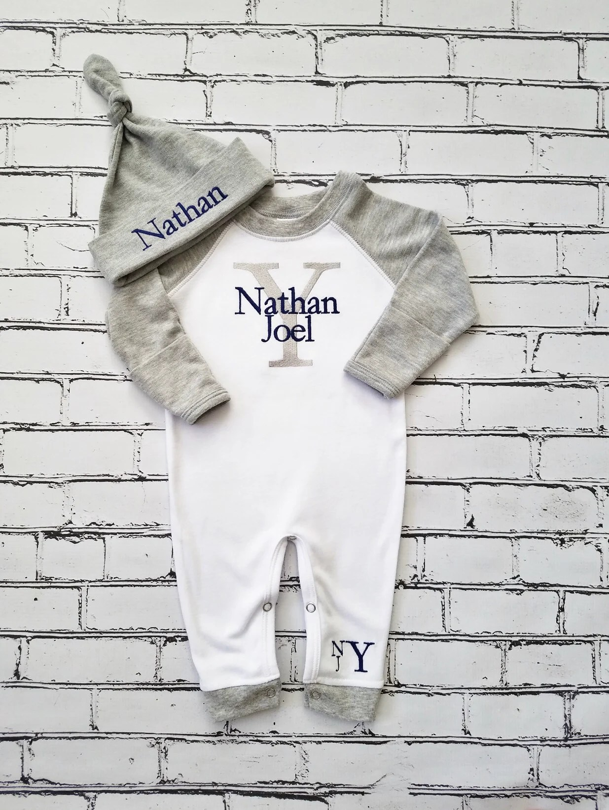 Baby Boy Take Home Outfit : outfit, Coming, Outfits, Chaylor