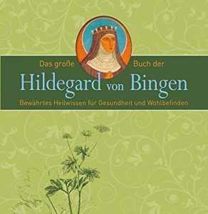 Хильдегарда Бингенская
