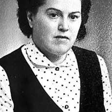Нина Ковалева — советский фитотерапевт травник