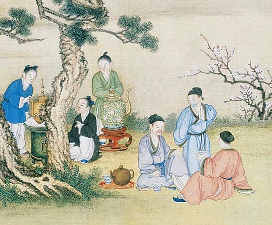 In China the history of tea is divided into 4 periods | Chazhidao ...