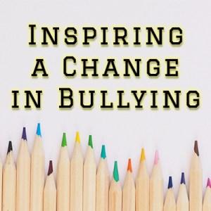 Inspiring a change in bullying chaz jackson speaks