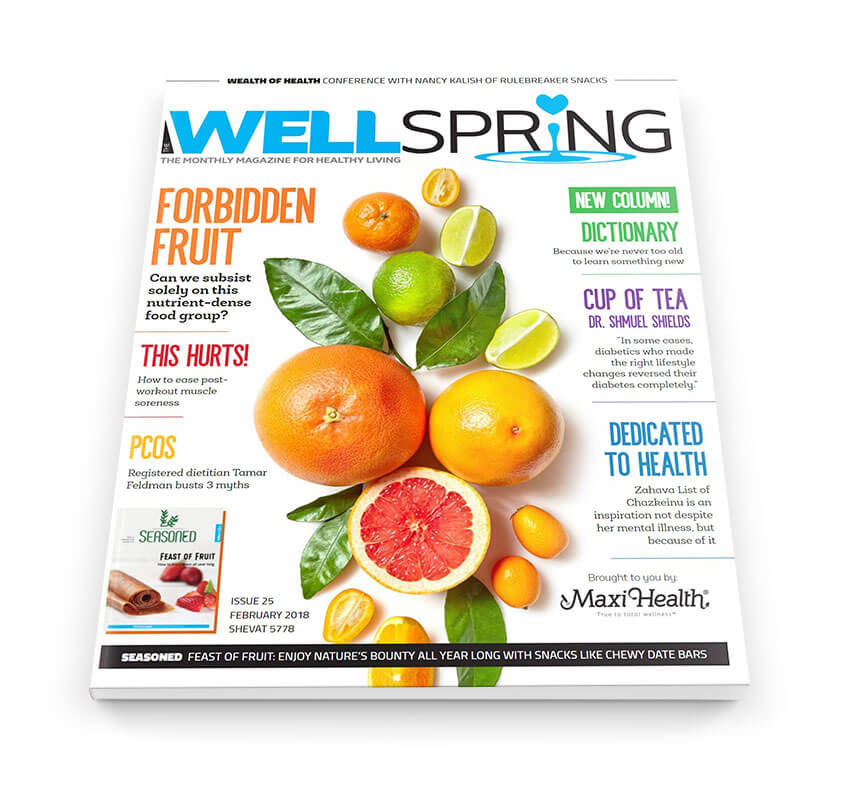 Wellspring Issue #25