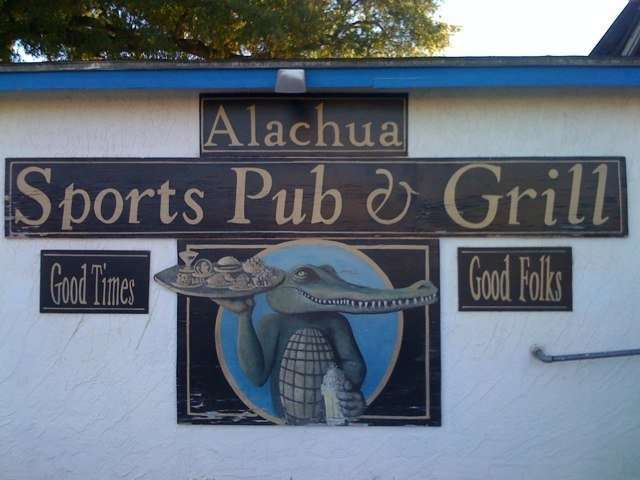 City Of Alachua The Old Dixie Highway