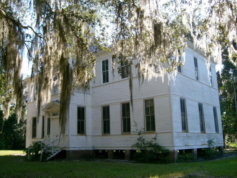 ChazzCreations Nearby Historical HomesSignificant Homes In The CountyBailey House Built By