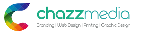 Chazz | Graphic & Web Design