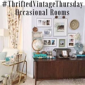 Hello loves its our last and final week of thriftedvintagethursdayhellip