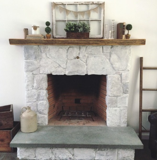 fireplace 9