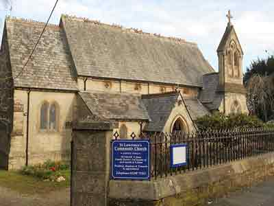 St-Lawrence-Bodminsmall