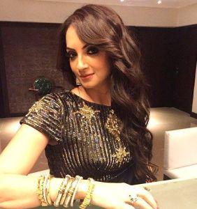 Seema Khan