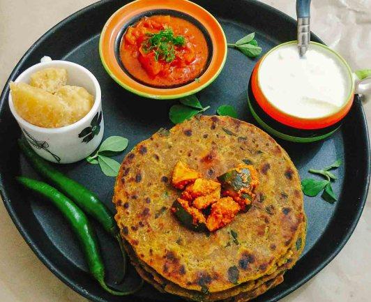 Gujarati Dishes