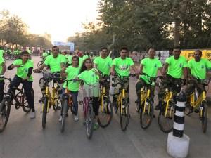 Green Riders