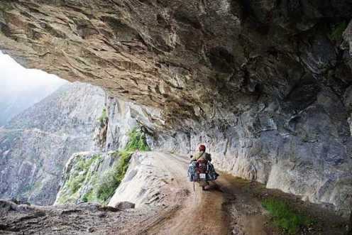 kishtwar kailash road - Chandigarh