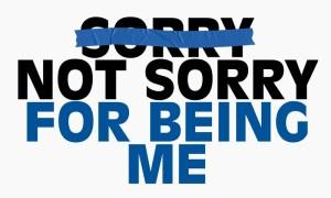 Sorry