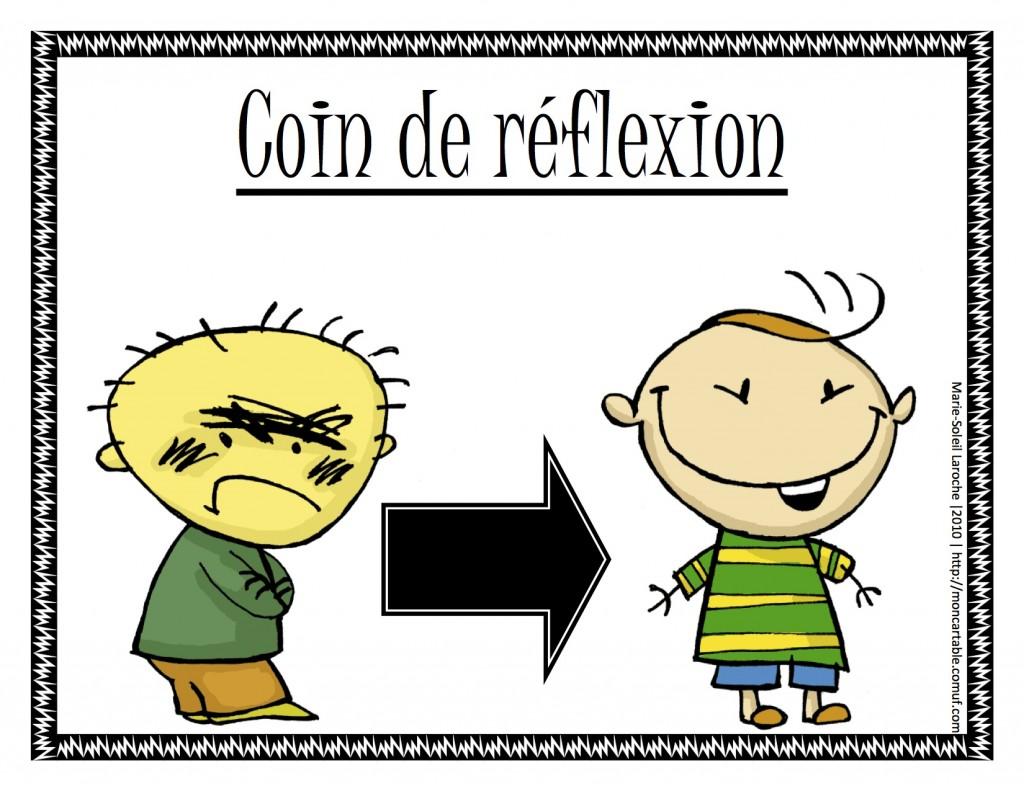 Coin De Rflexion